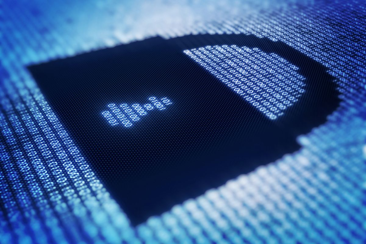 Security Key (SHUTTERSTOCK)
