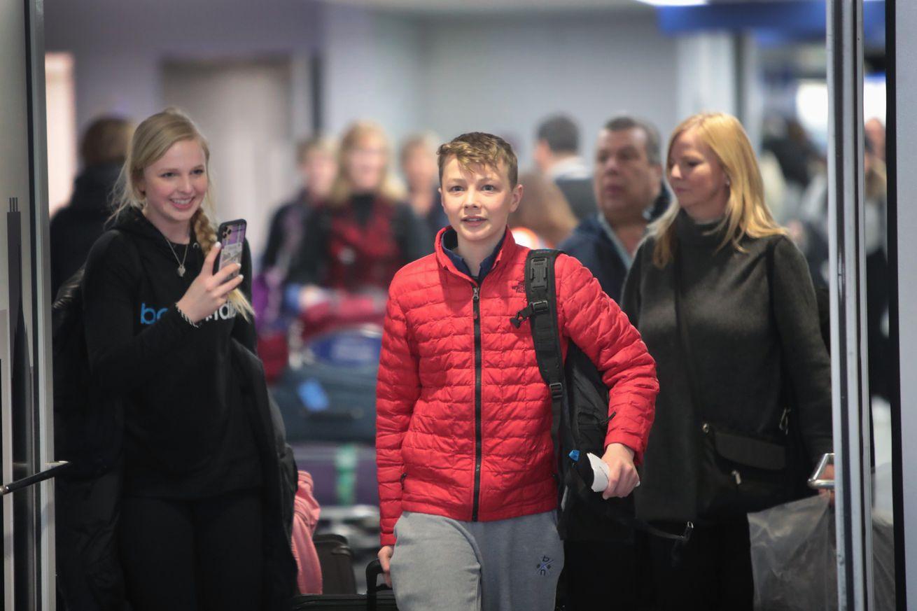 European Travel Ban Announced By President Trump
