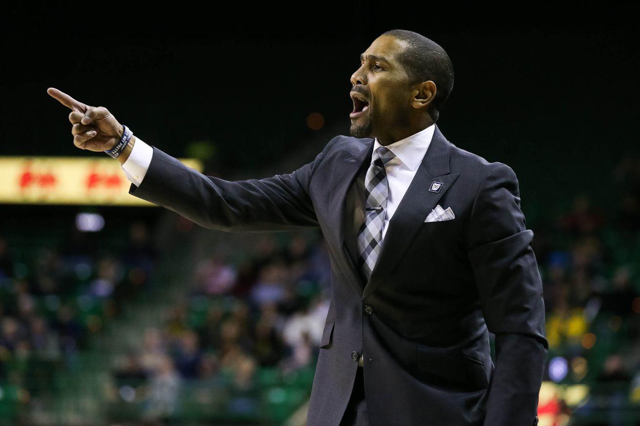 NCAA Basketball: Butler at Baylor