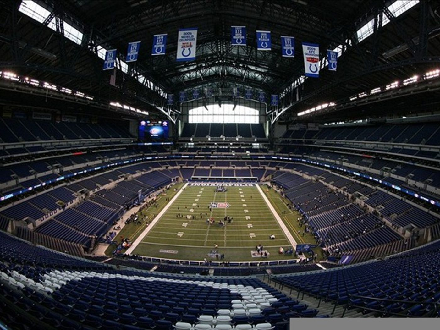 nfl combine 2013: schedule and preview - sbnation