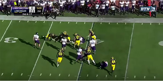 FF - Northwestern - Peppers - Second Speed Option - 5