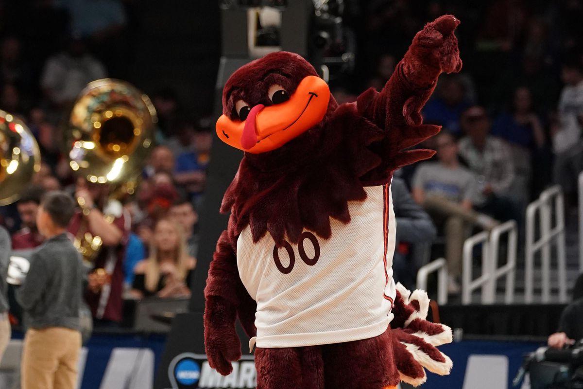 NCAA Basketball: NCAA Tournament-Second Round-Liberty vs Virginia Tech