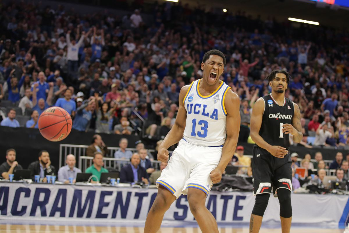 2018 NBA Mock Draft: First round picks, projections for players in the 2018 NCAA Tournament