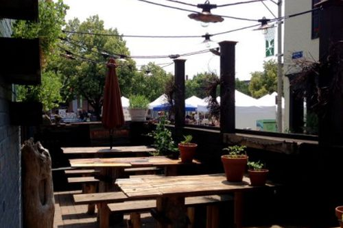 70 Stellar Patios to Add to Your August Bucket List - Eater