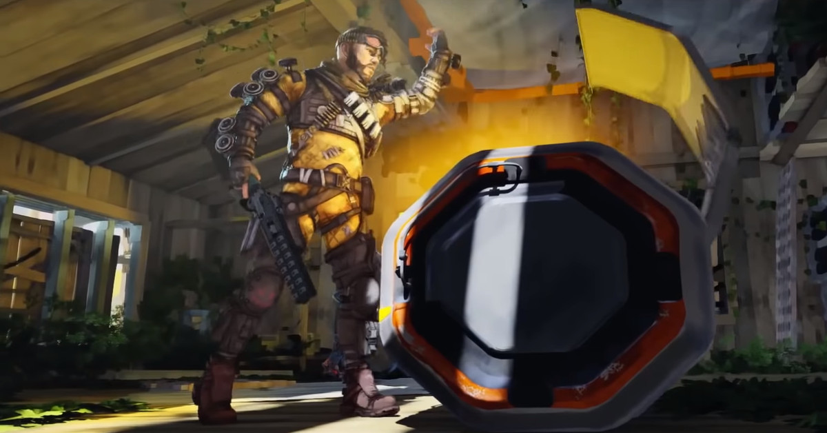 We Spent 100 On Apex Legends Loot Boxes But You Shouldn