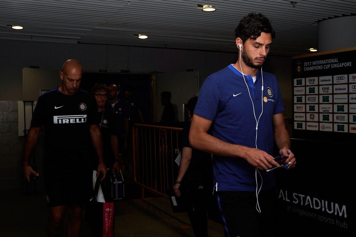 ICC Singapore - FC Internazionale v Chelsea FC