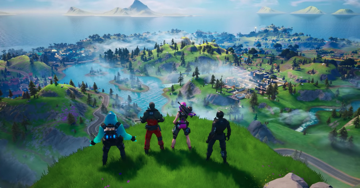 Fortnite vs. Apple and Google: everything you need to know about Epic's mobile app stores fight