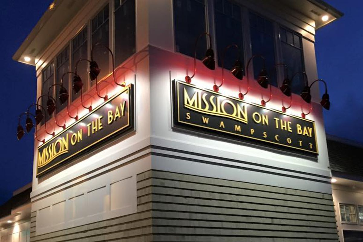 Mission on the Bay