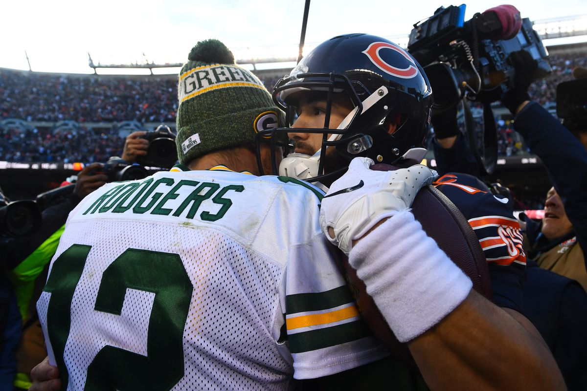 Chicago Bears Vs Green Bay Packers To Kick Off The Nfl S