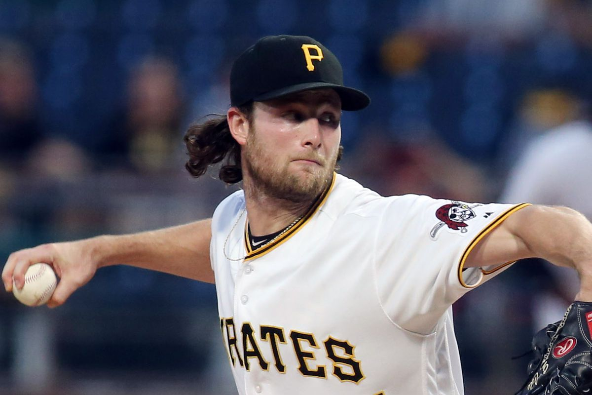 Yankees Rumors: New York In Yu Darvish's Top 6, Gerrit Cole Still A  Possibility, And More