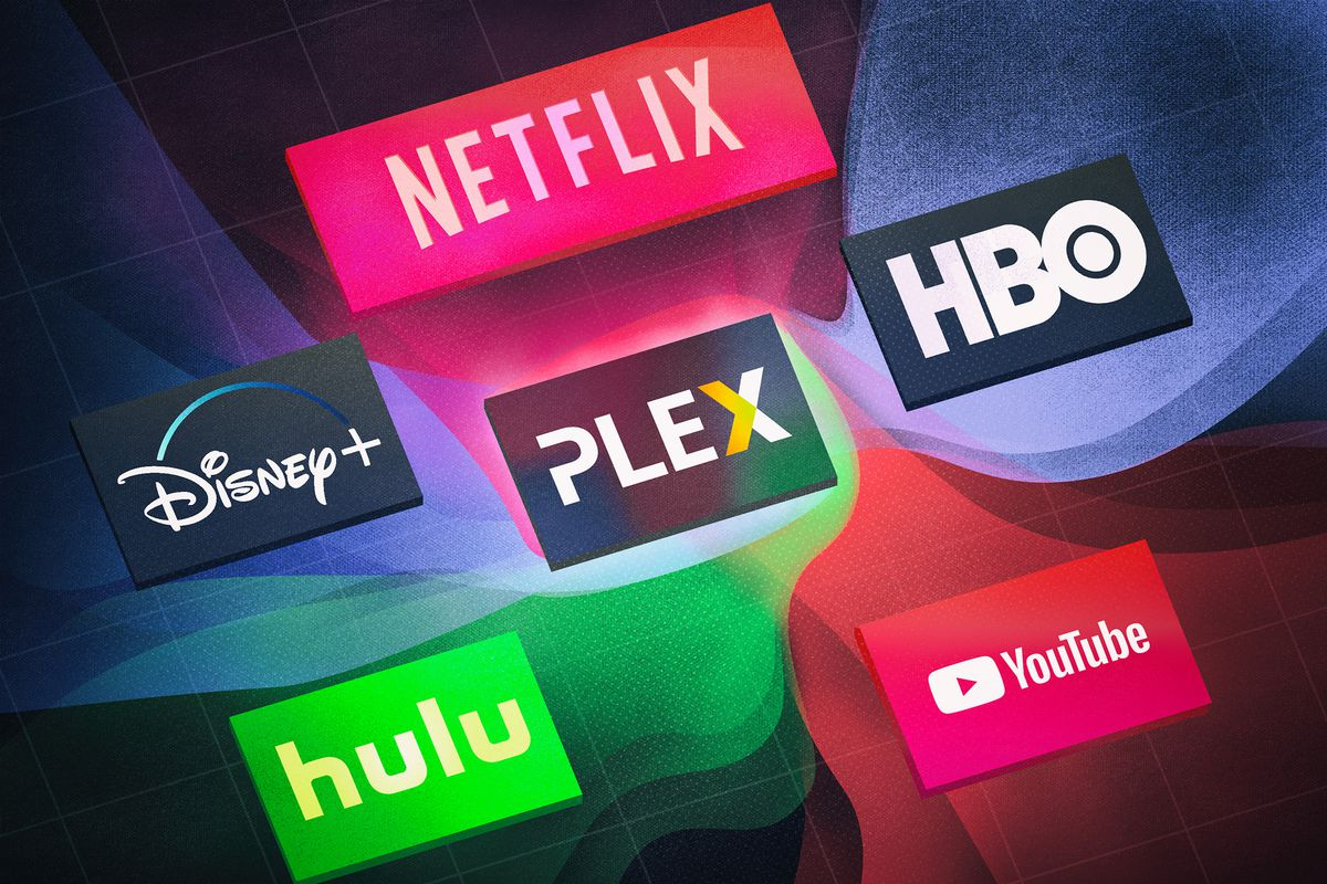 The entire world is streaming more than ever — and it's ...