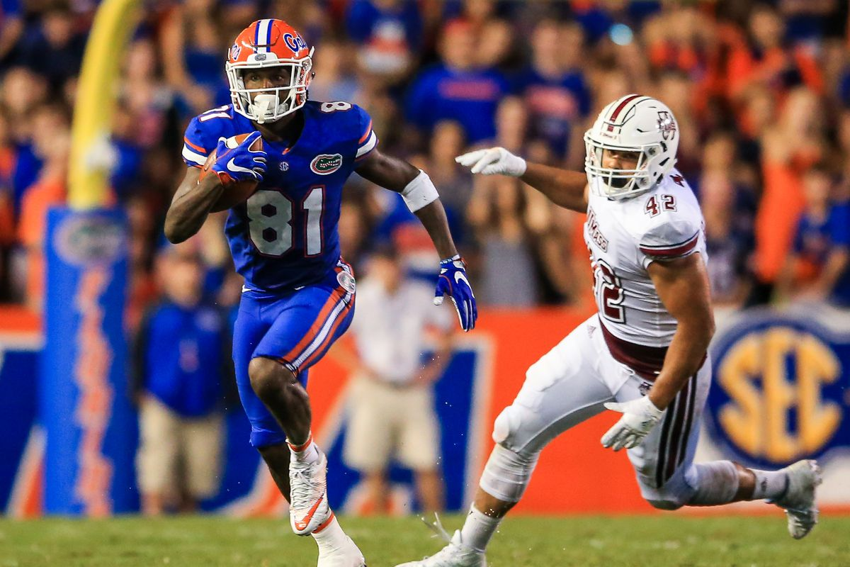 Antonio Callaway, Jordan Scarlett among Gators players tagged in fraud case