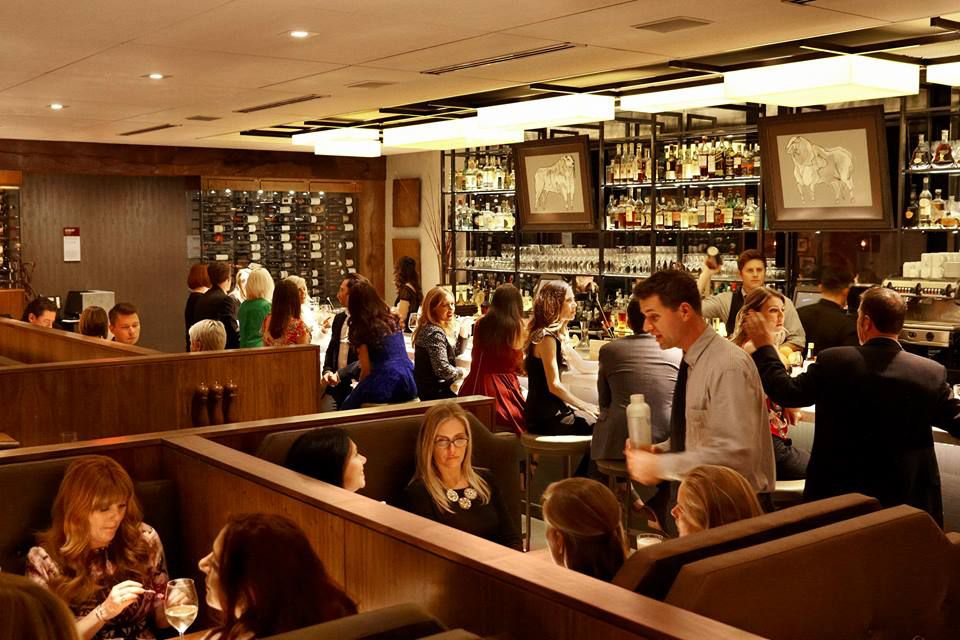 A Sister Restaurant To Michael S Chianina Is The Ultimate Place Indulge In Carnivorous Pleasures Lbc This Steakhouse Actually Raises Its Own