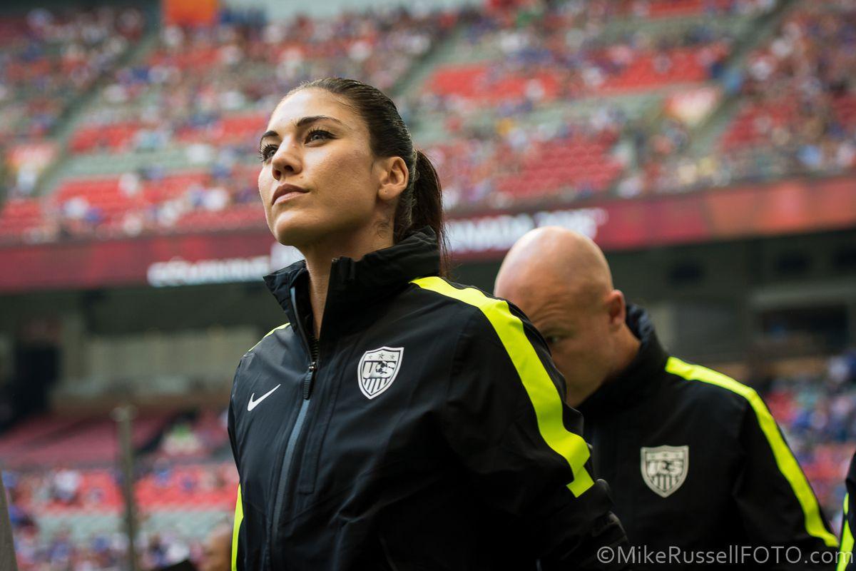 US Women - World Cup Champions: Photos