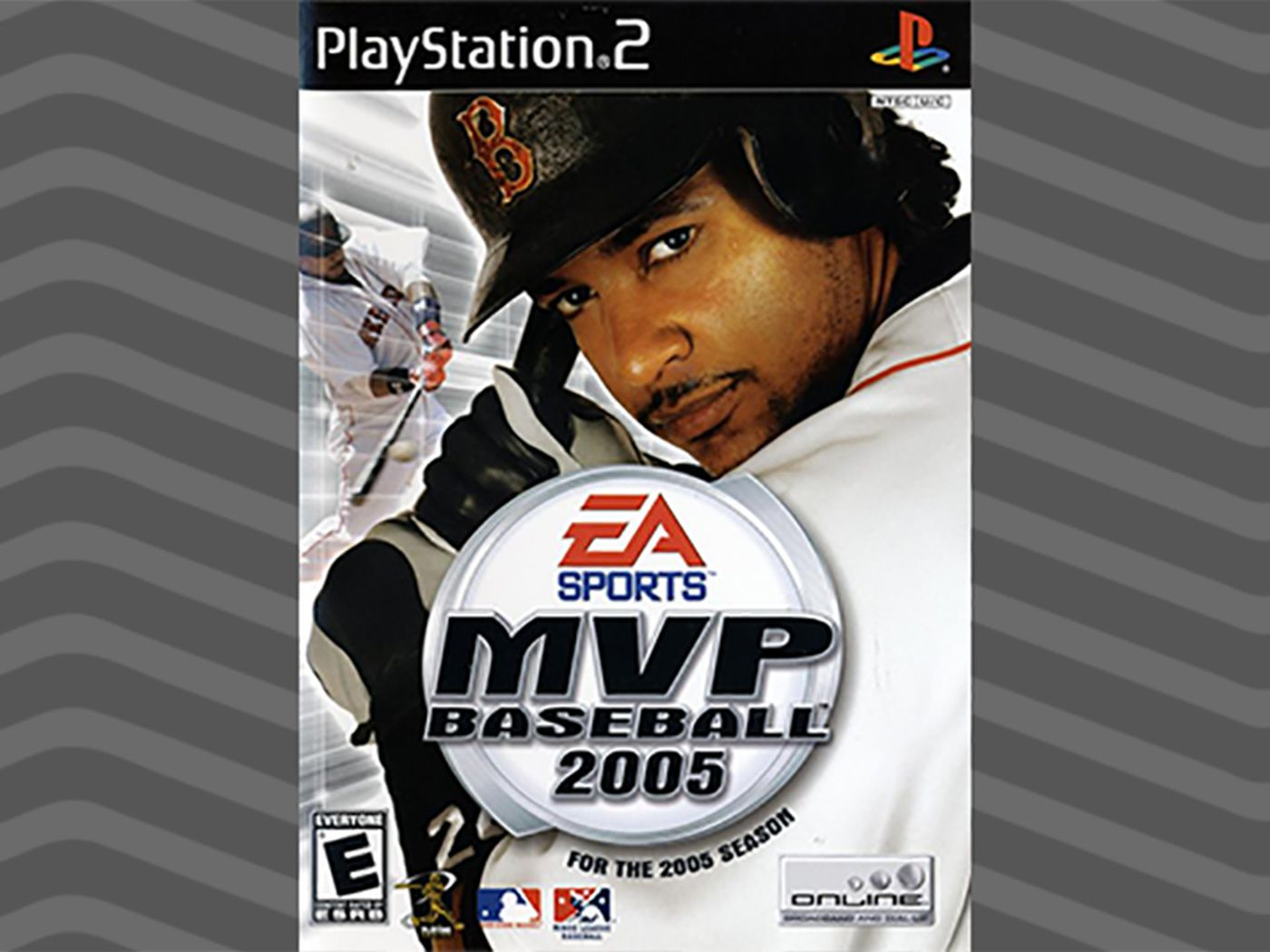 MVP Baseball 2005' was the best sports video game ever