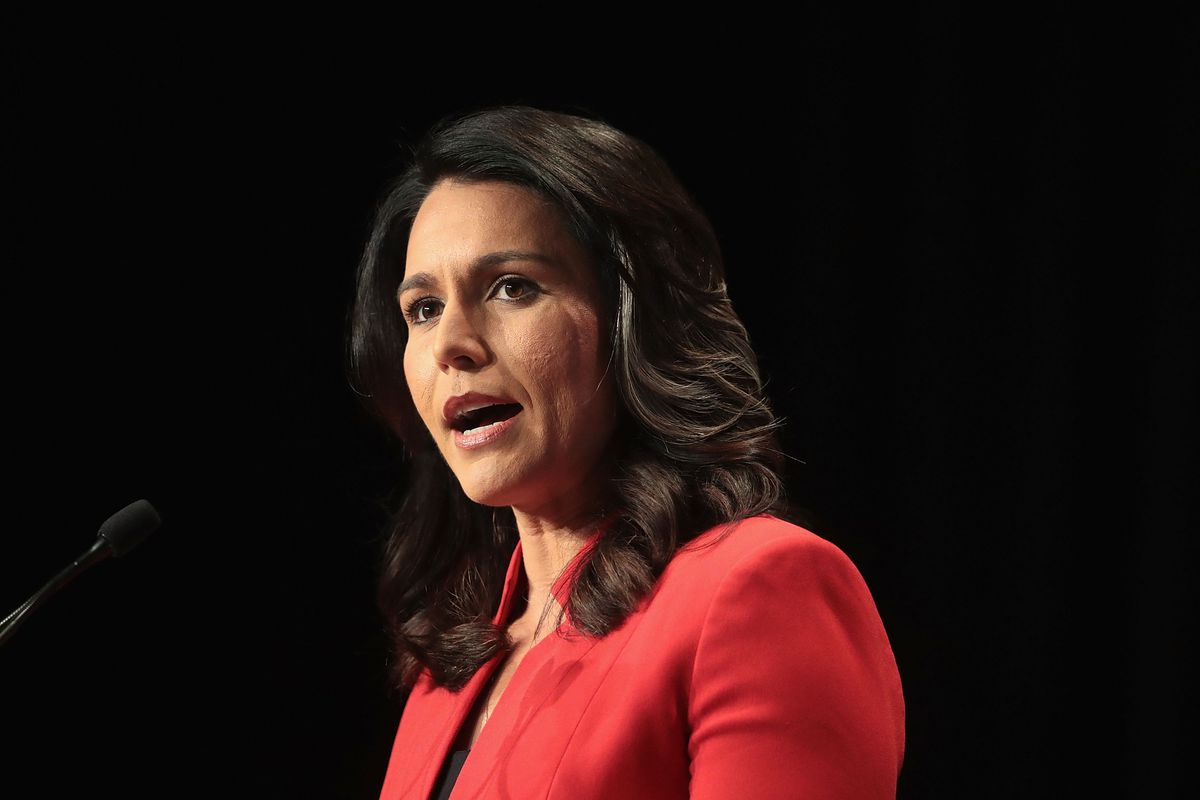 Who is Tulsi Gabbard? What to know about her 2020