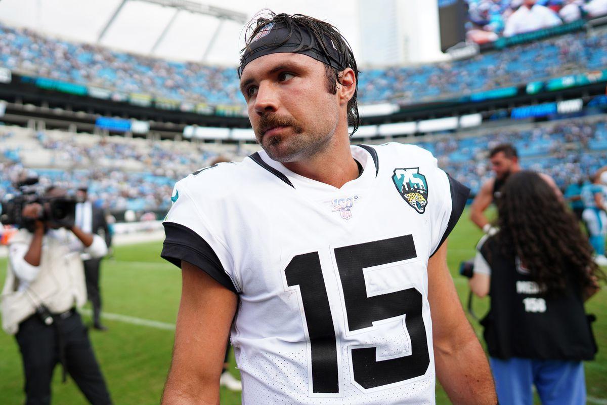 Jacksonville Jaguars vCarolina Panthers