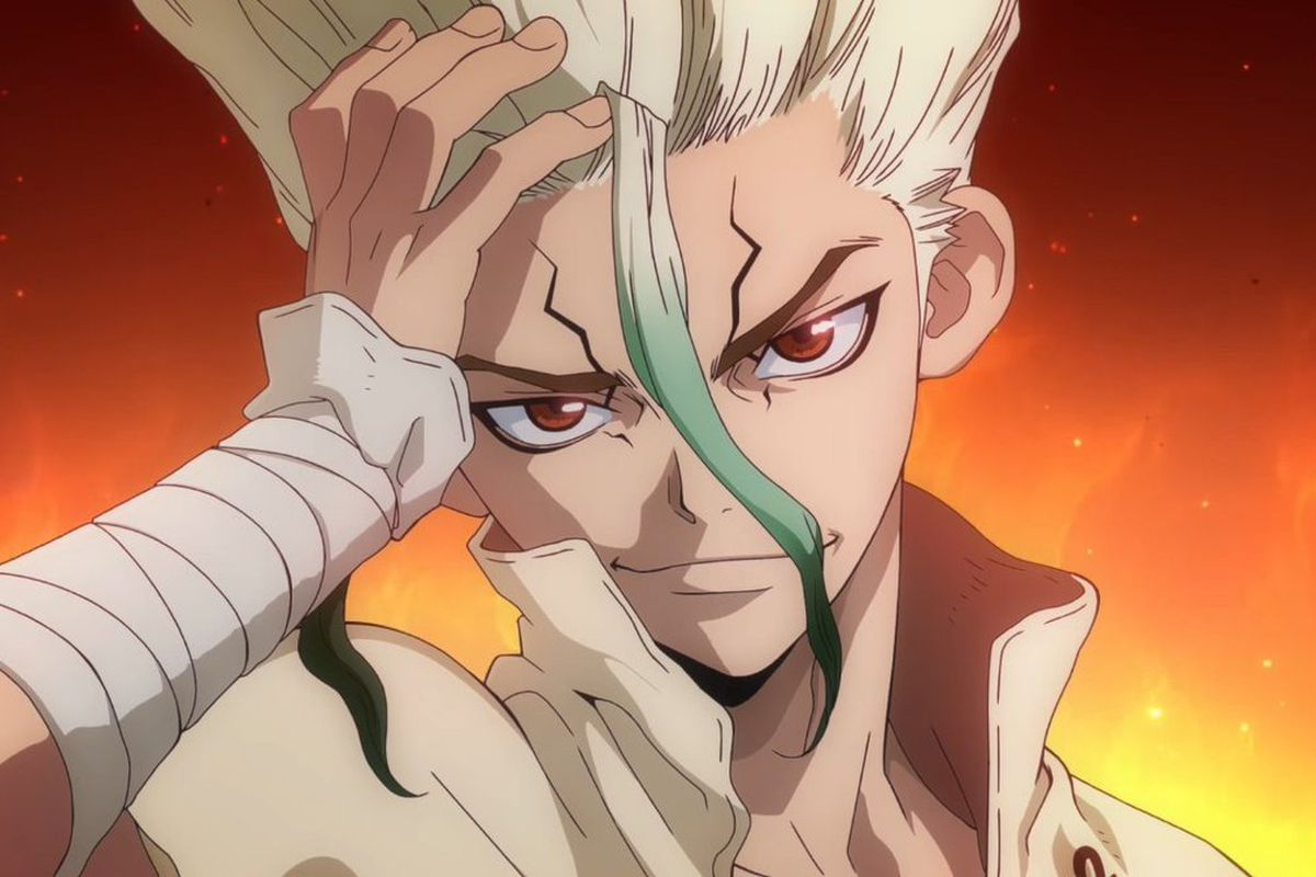 The Best Anime Of 2019 The Verge 9