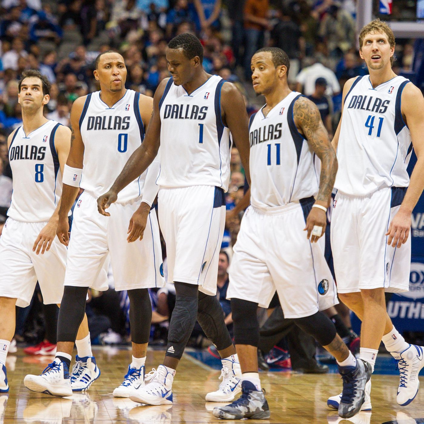 Mavericks vs  Nuggets preview: Monta Ellis, Dirk Nowitzki
