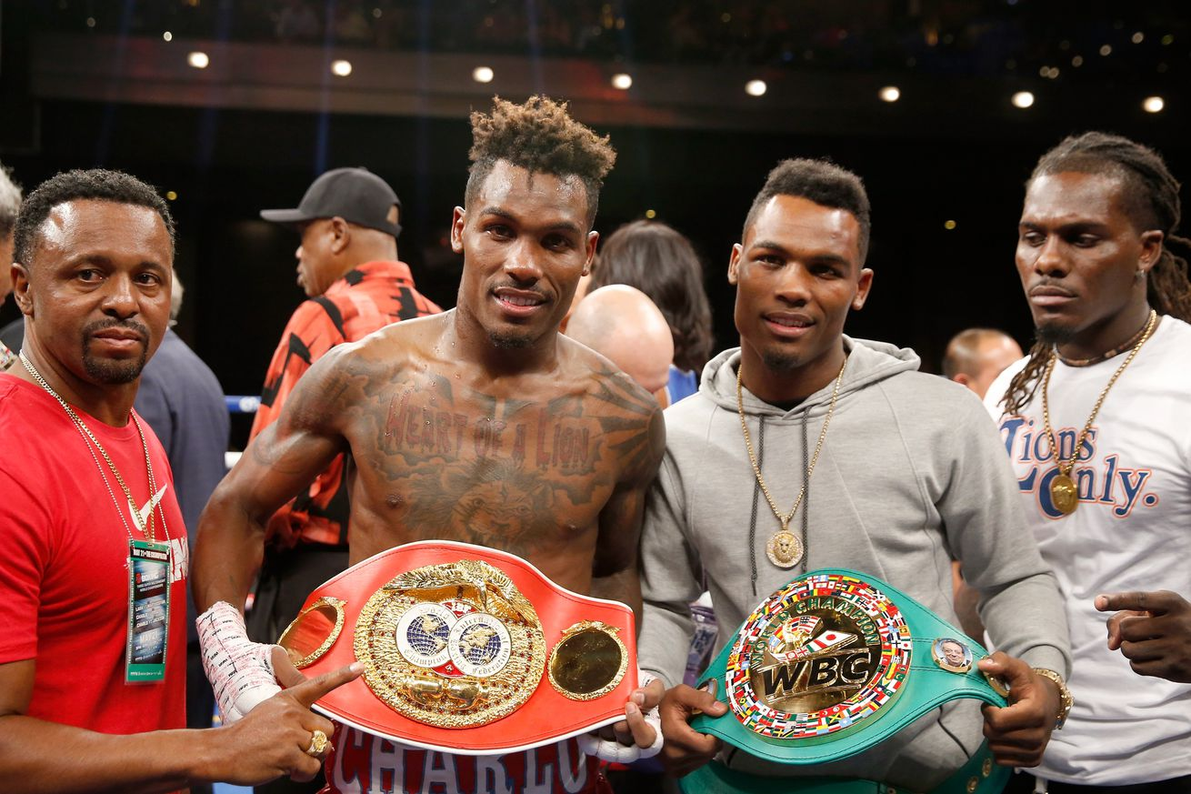 533378386.jpg.0 - Locations being worked on for Charlo brothers' next fights