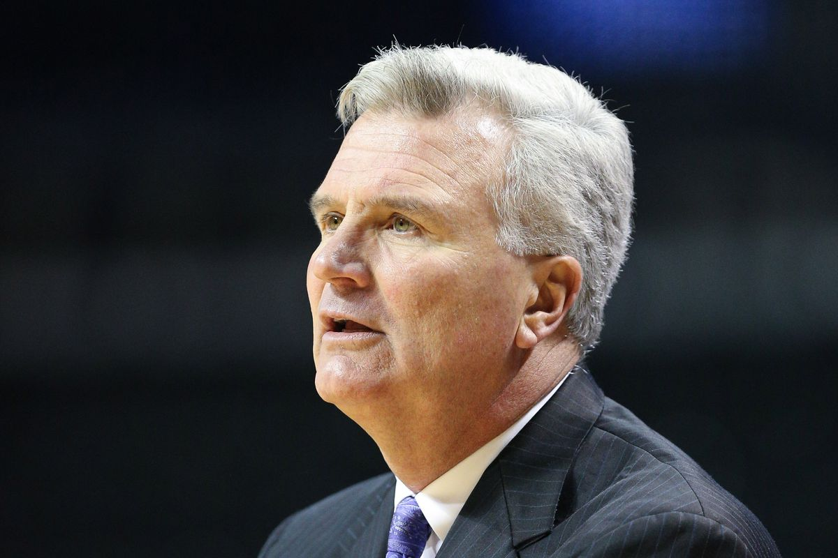 NCAA Basketball: Barclays Center Classic-Boston College vs Kansas State