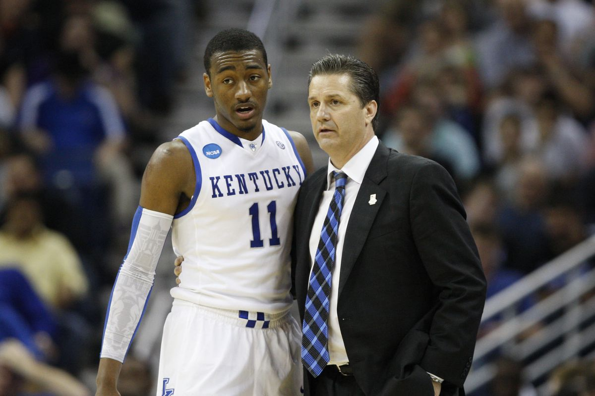 Kentucky Wildcats Morning Quickies: Ten Years of John Calipari Edition