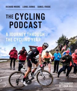 A Journey Through the Cycling Year, by the Cycling Podcast, published by Yellow Jersey Press