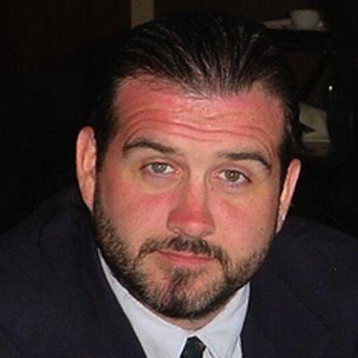 Sean Kerr