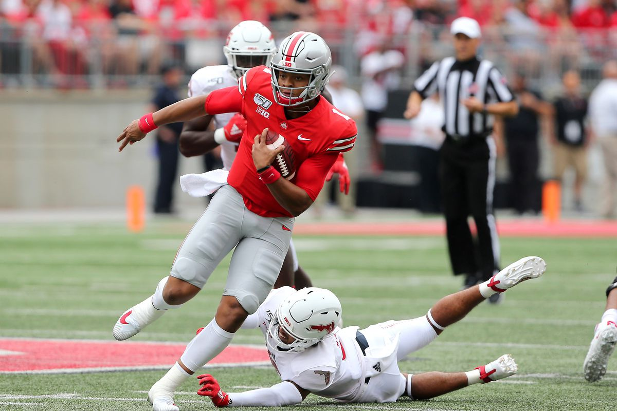 Stock Market Report: Ohio State handles business against