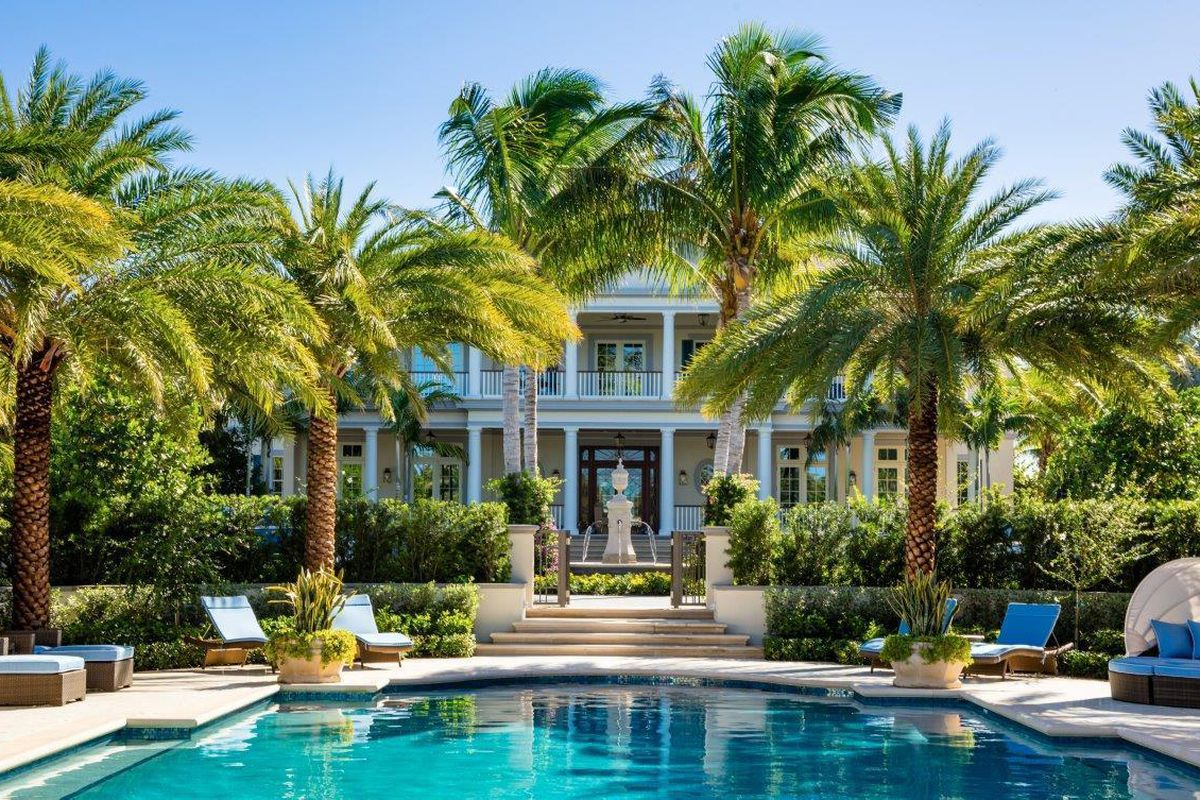 Mansions For Sale In South Beach Miami