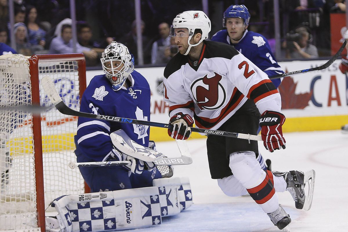 79d2338731f Game Preview  82  New Jersey Devils vs. Toronto Maple Leafs - All ...