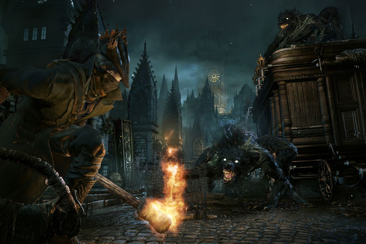 Image: FromSoftware/Sony Computer Entertainment