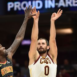 C:  Kevin Love <br>