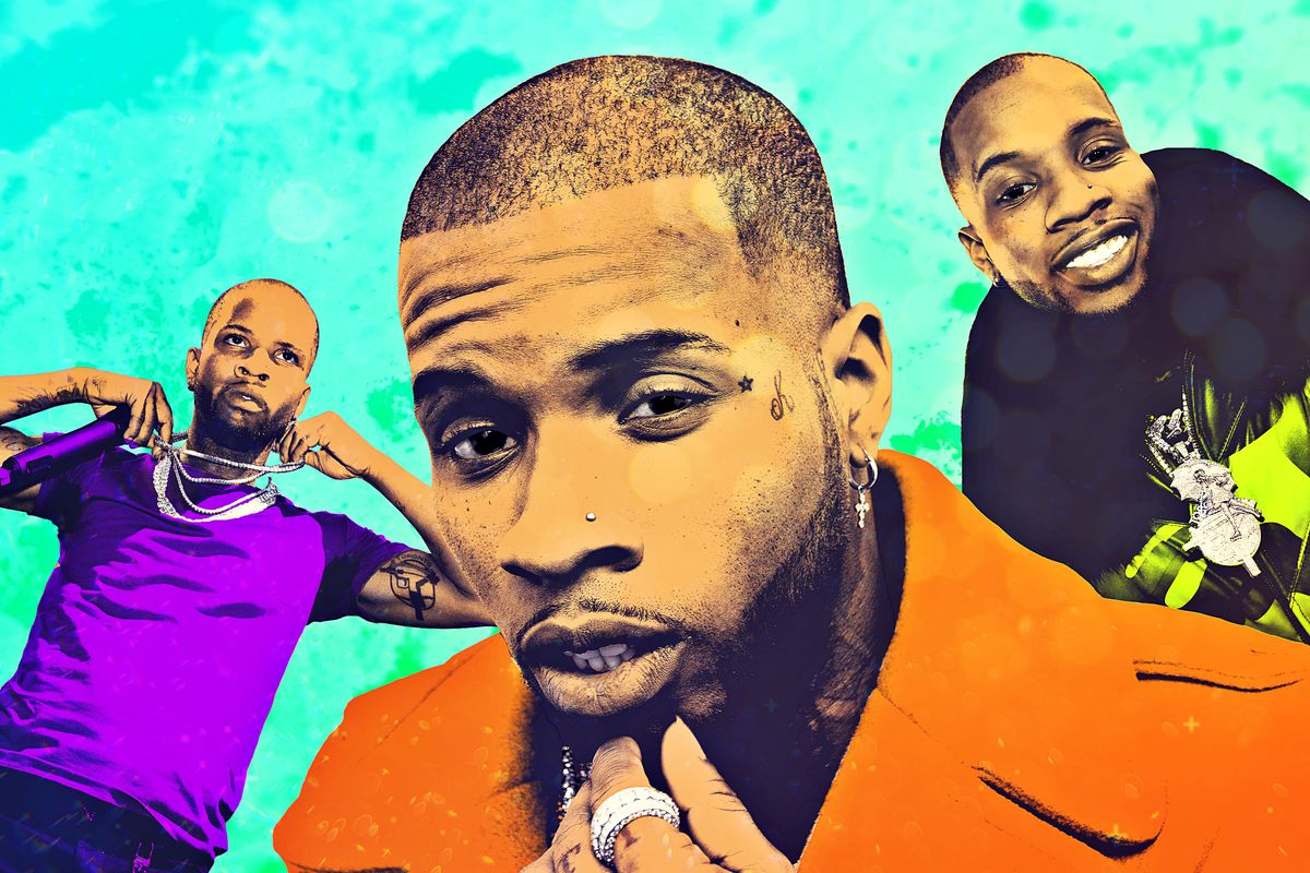 Nobody Believes in Toronto Trap and R&B Artist Tory Lanez