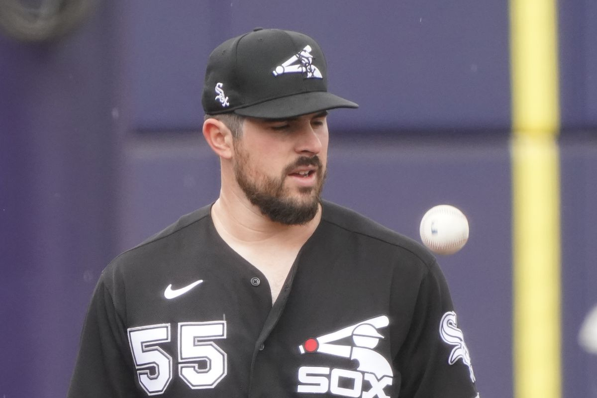 MLB: Chicago White Sox at Milwaukee Brewers