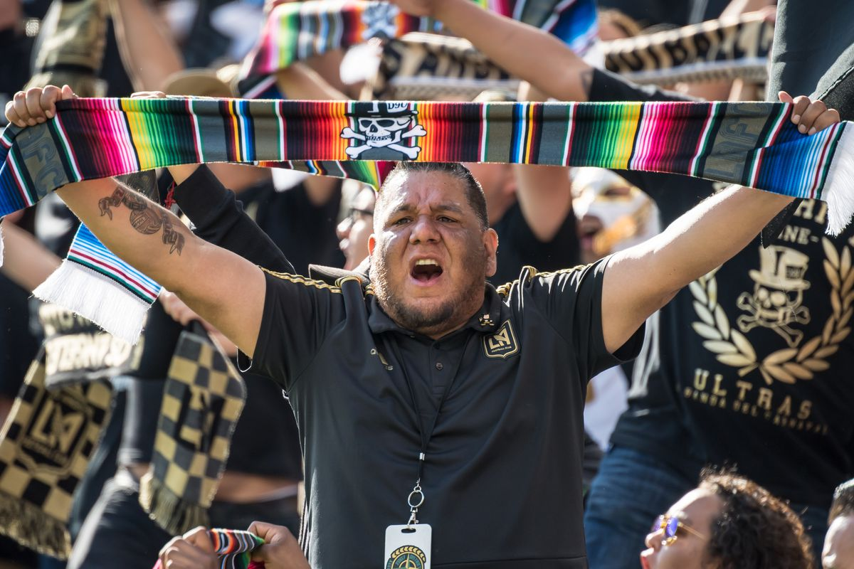 MLS Soccer - Los Angeles FC v Seattle Sounders