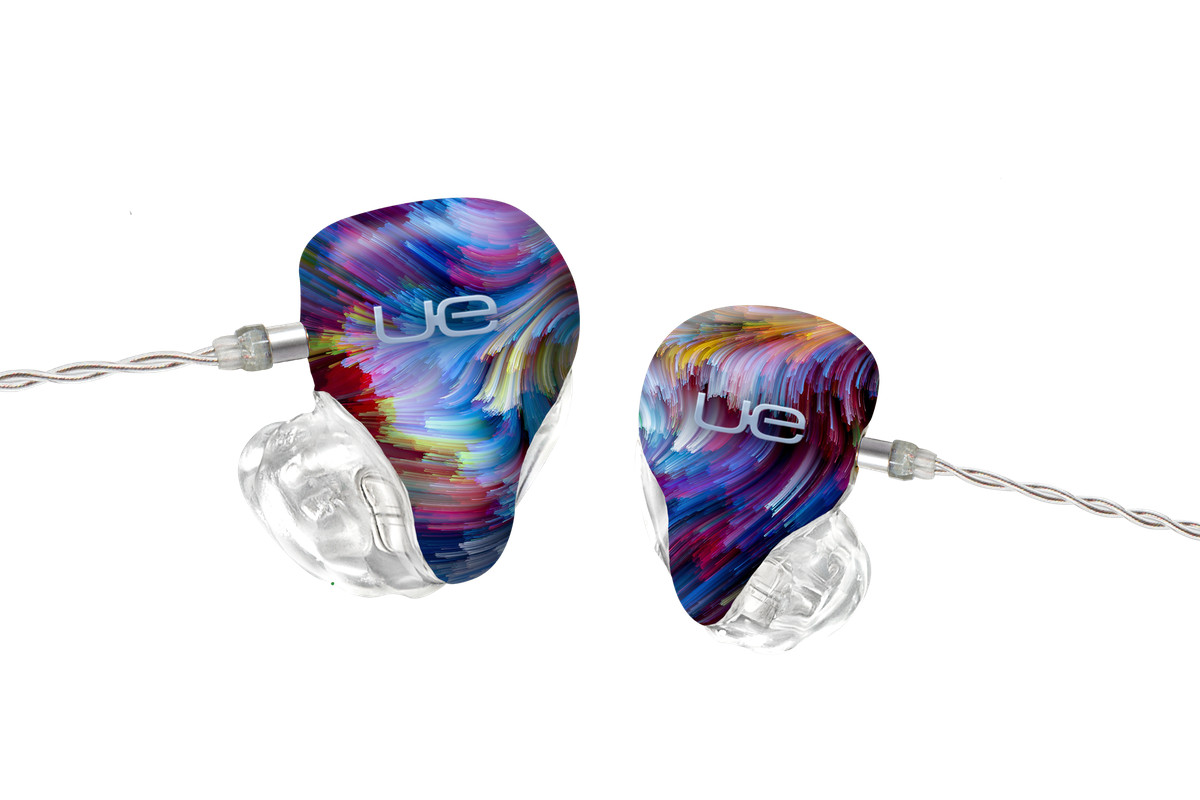 UE launches a $2,200 pair of in-ear monitors for live