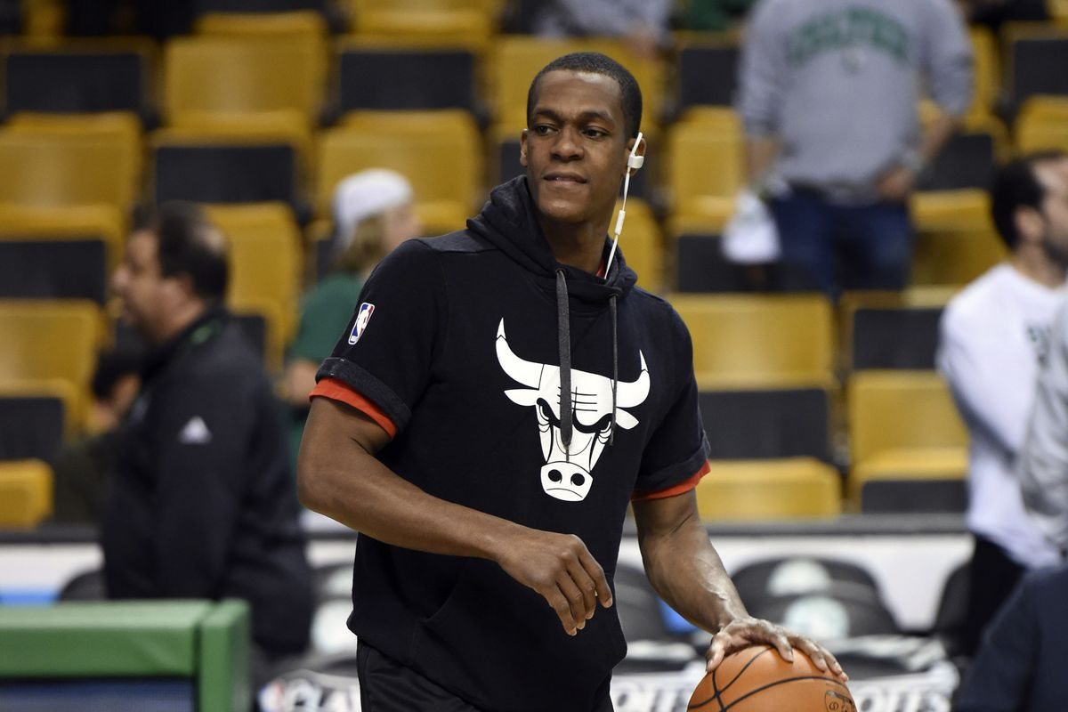 18fe8670a Rajon Rondo has an unsung positive side and this part of his story deserves  more recognition. New ...
