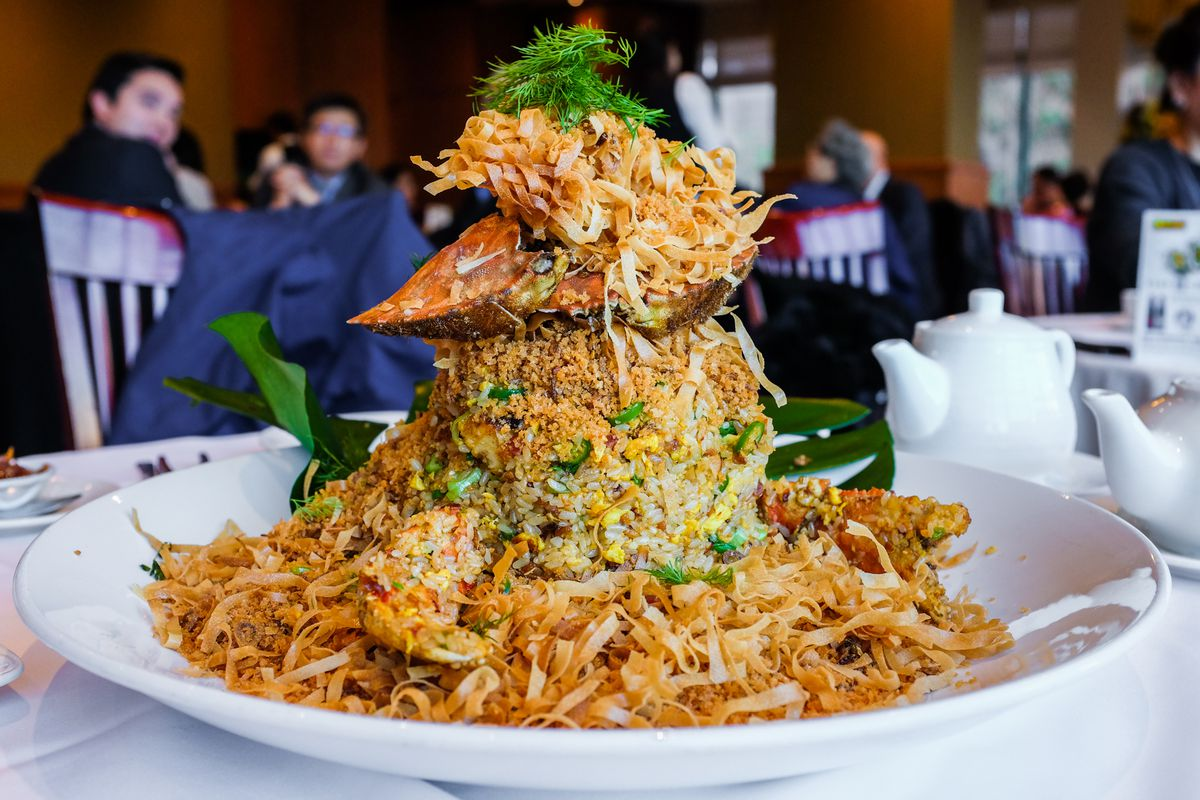 Review The Best Cantonese Restaurants in Vancouver   Eater