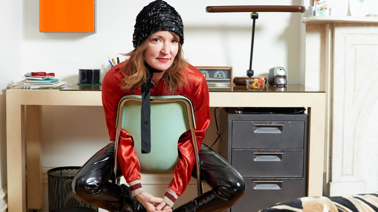 Meet The Woman Behind Wes Anderson S Elaborate Sets Racked