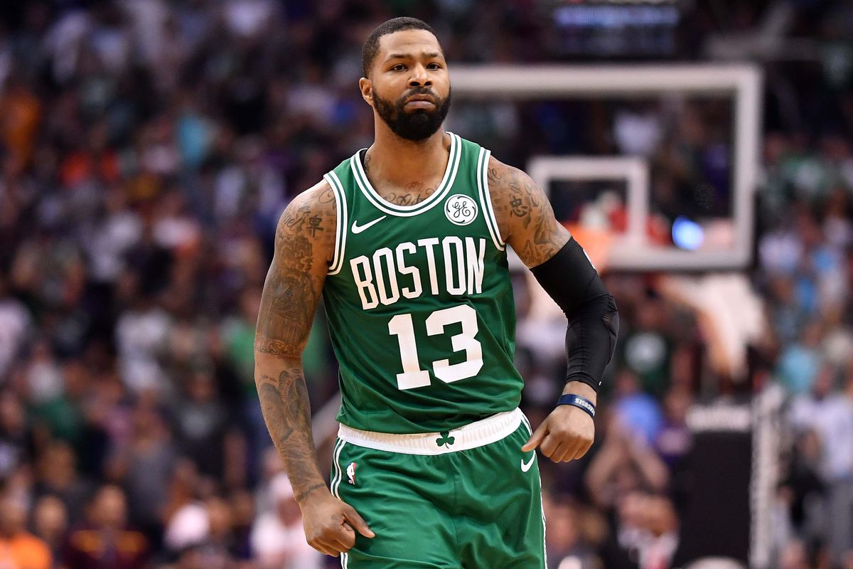 Image result for marcus morris USA today