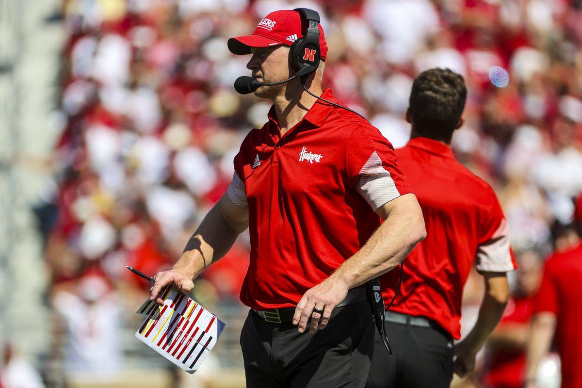 NCAA Football: Nebraska at Oklahoma