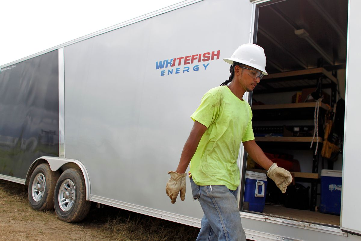 Puerto Ricos Deal With Whitefish Was Shady As Hell New Records