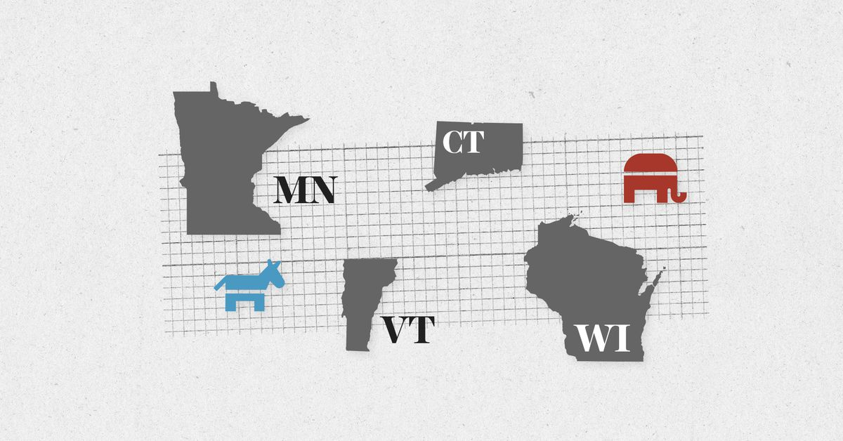 Primary elections 2018: Wisconsin, Minnesota, Connecticut ...