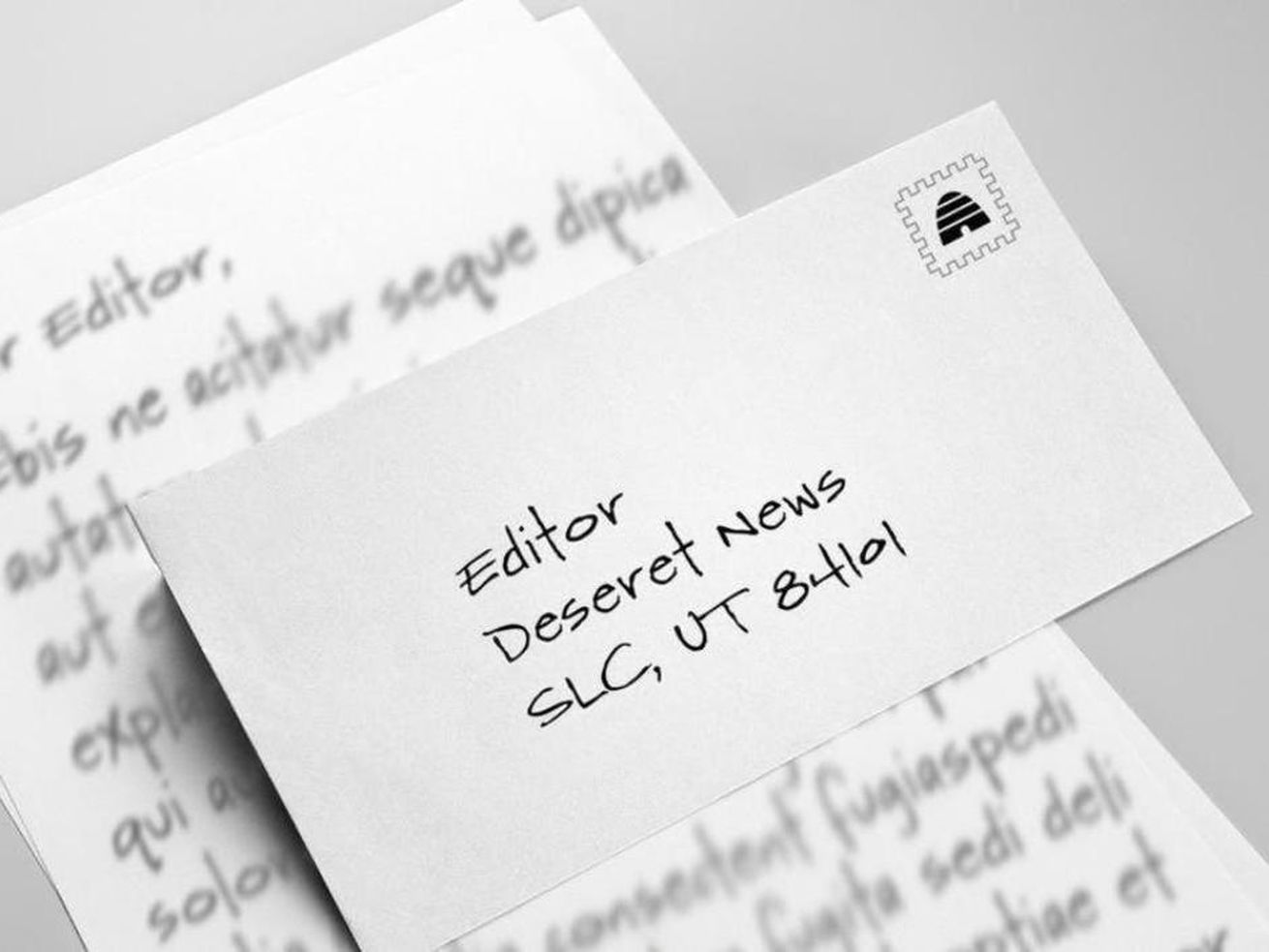 Letter: An opportunity for equality