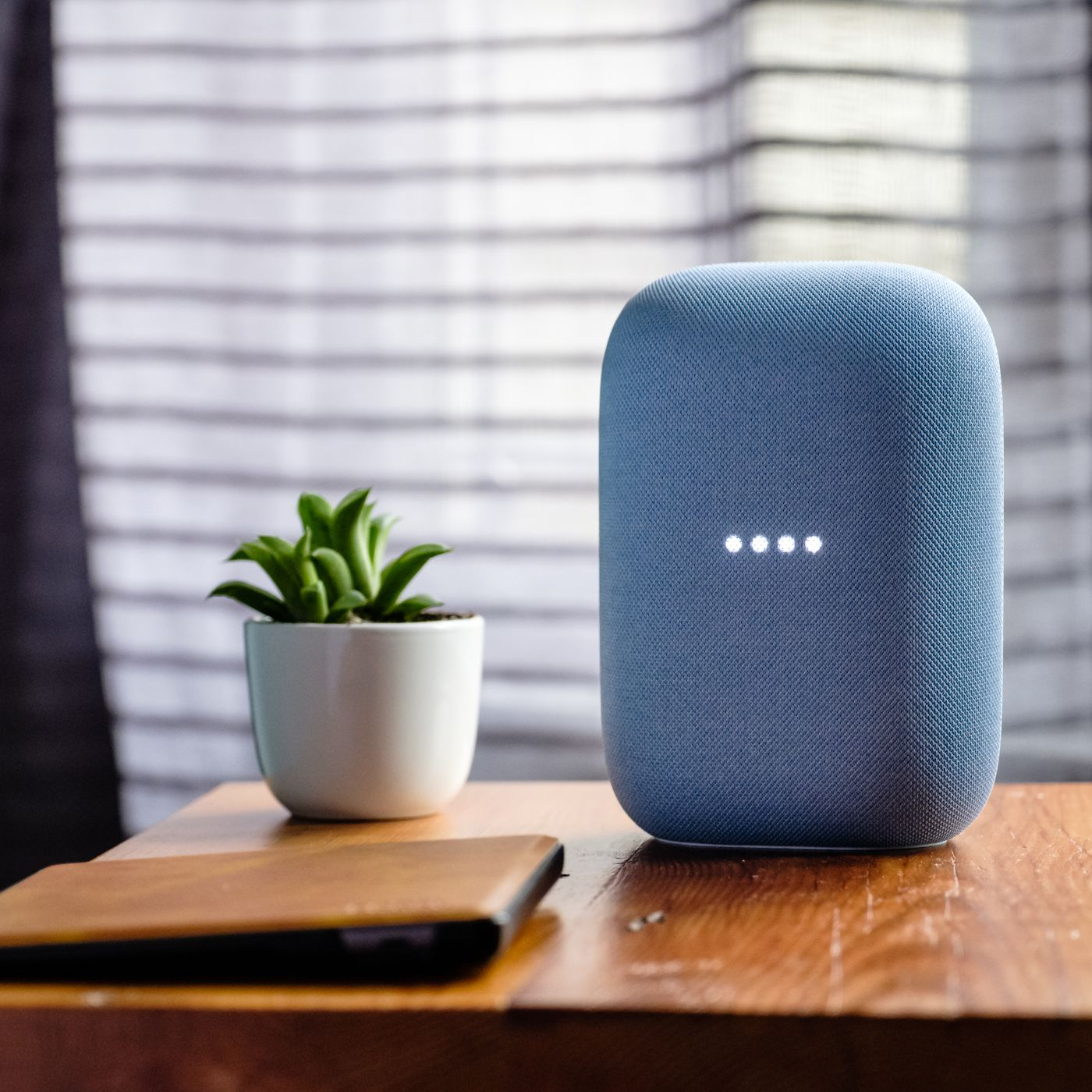 Google Nest Audio Review The Sweet Spot The Verge