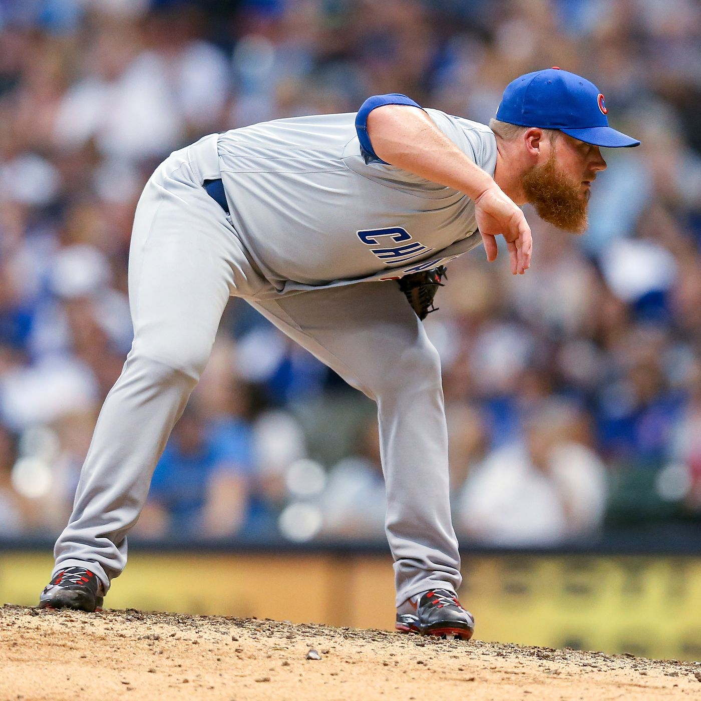 MLB Trade Rumors and News: The Cubs got ...