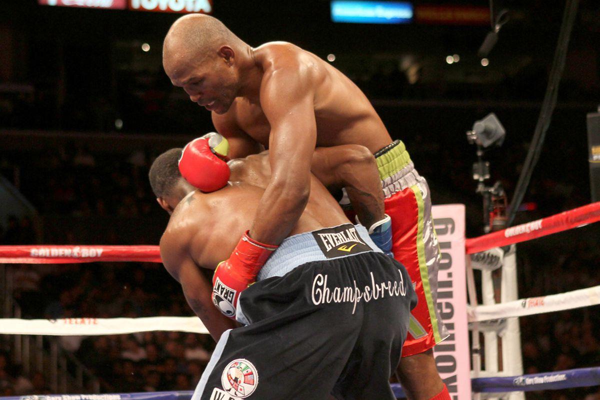 Joshua vs. Parker fight predictions