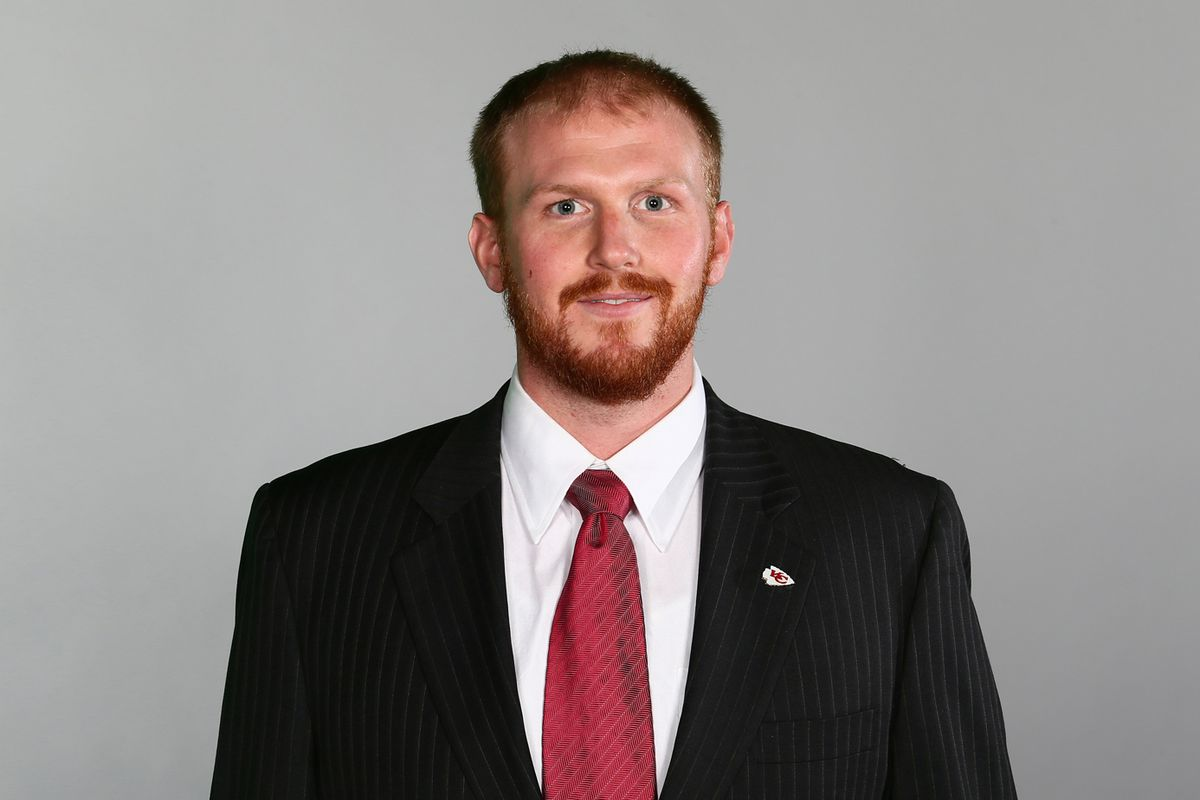Britt Reid, the son of Chiefs coach Andy Reid, has been charged with DWI and could be sentenced to up to seven years in prison if he's convicted.