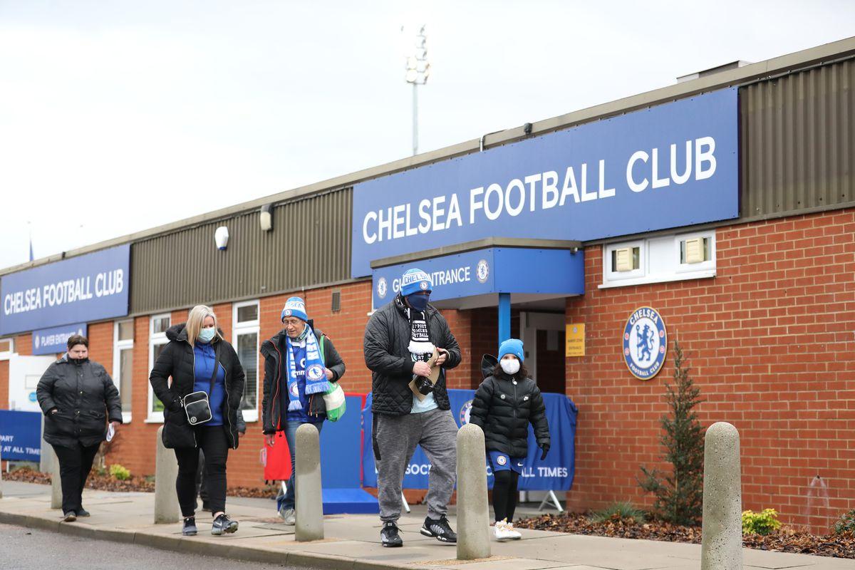 Chelsea Women v West Ham United Women - Barclays FA Women's Super League